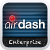AirDash Enterprise - mobile team presenter