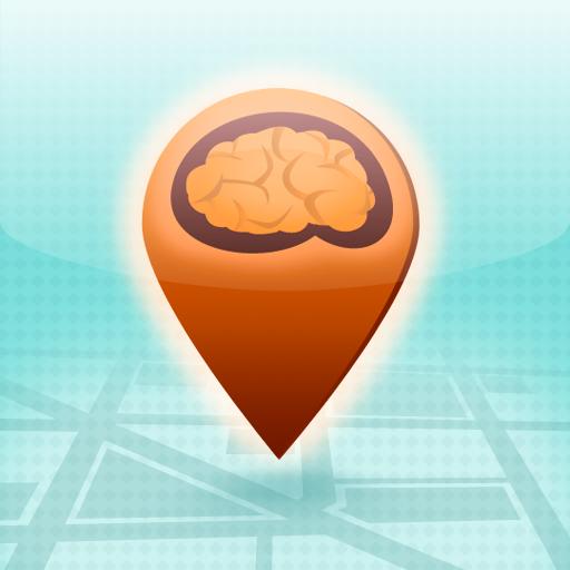 Localmind (AppStore Link)