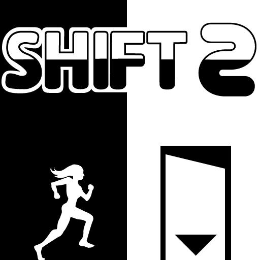 Shift 2 icon