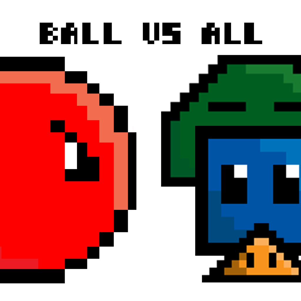 Ball Versus All